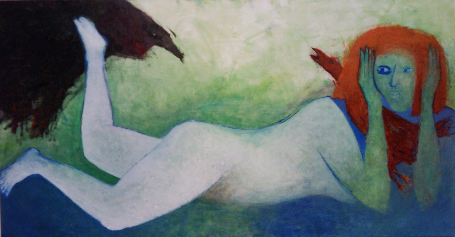 Schöpfer-Frau 3